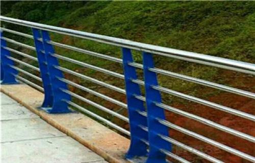 江门碳素钢防撞护栏信誉单位