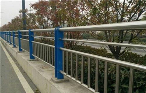 张家口不锈钢桥梁护栏批发零售