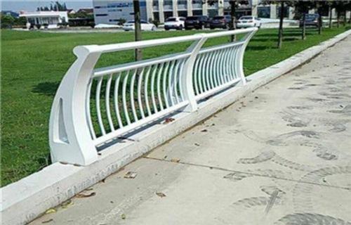 宁夏不锈钢碳素钢工艺造型护栏质量上乘