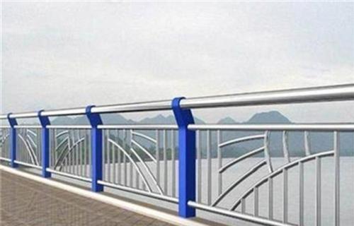 海东不锈钢桥梁护栏批发零售