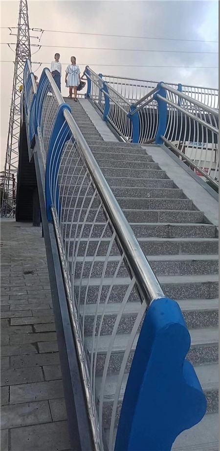 漳州不锈钢复合管栏杆厂家直销