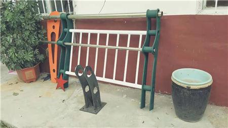 海东304不锈钢复合管栏杆诚信经营