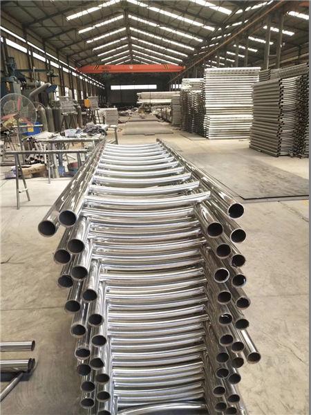 青海不锈钢复合椭圆管质量保证