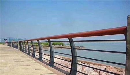 辽阳304不锈钢复合管栏杆诚信经营
