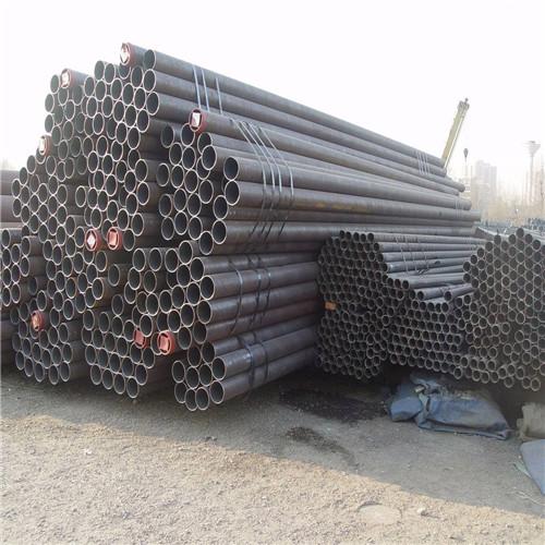 九江高压锅炉用无缝钢管
