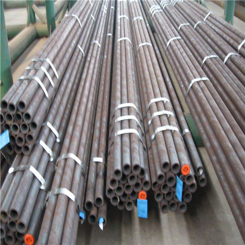 文山高压锅炉用无缝钢管