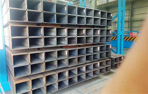 南平不锈钢方管生产厂家