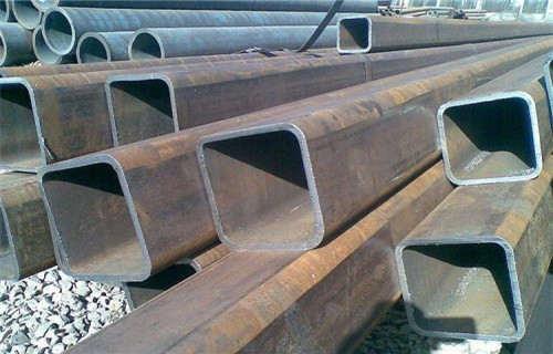 盘锦不锈钢方管生产厂家