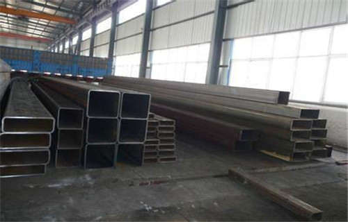 镇江不锈钢方管生产厂家