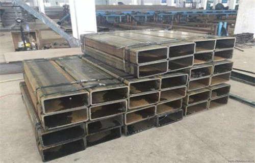 驻马店不锈钢方管生产厂家