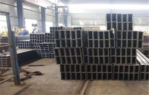 西藏不锈钢方管生产厂家