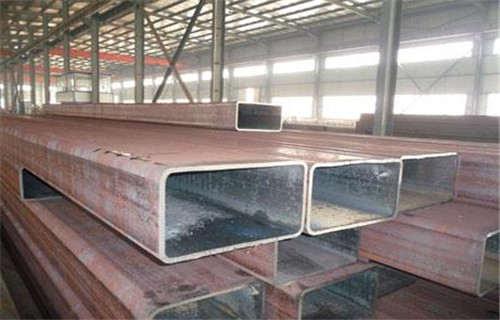 新乡不锈钢方管生产厂家