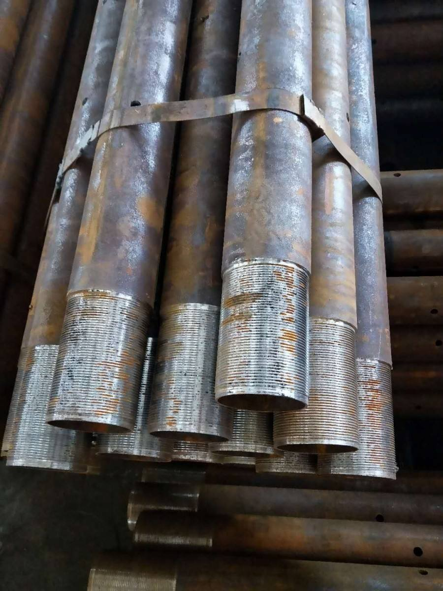 石家庄煤矿注浆管专卖