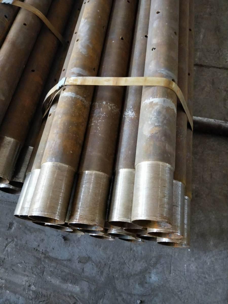广安高压注浆管专业定制