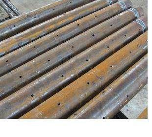 临夏桥梁注浆管专业供应