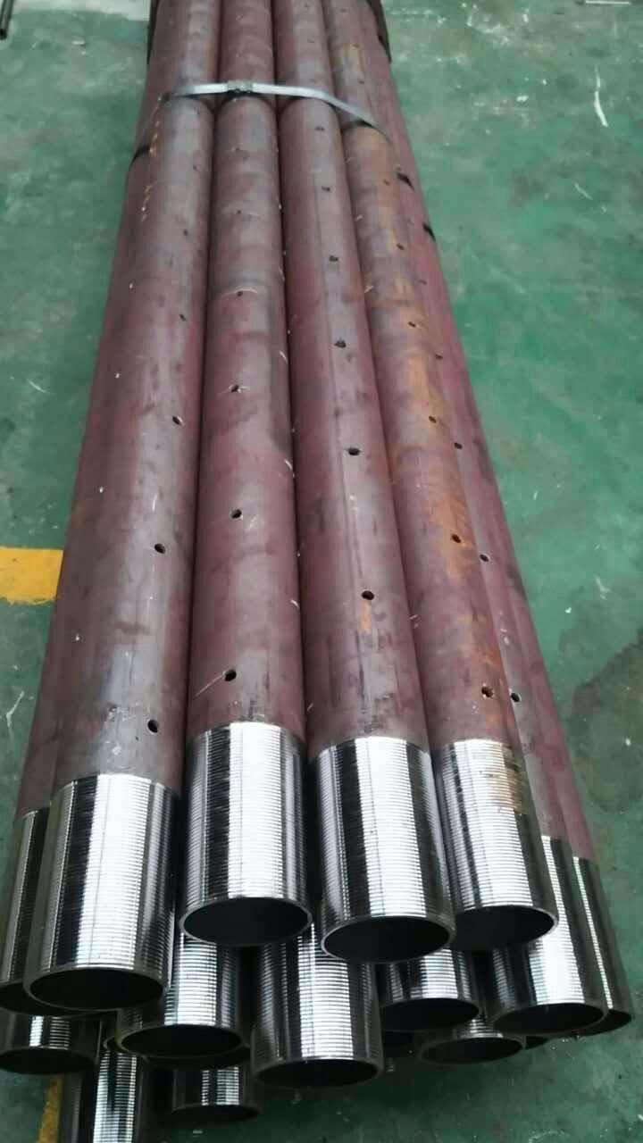鄂尔多斯混凝土注浆管专卖