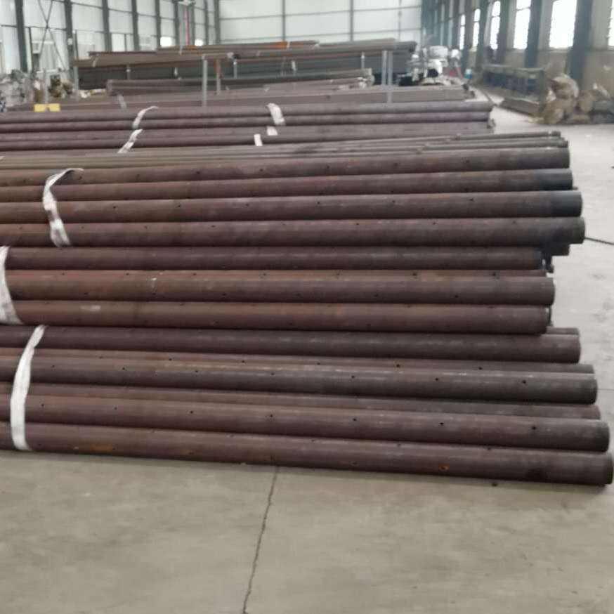 贺州混凝土注浆管厂家制造