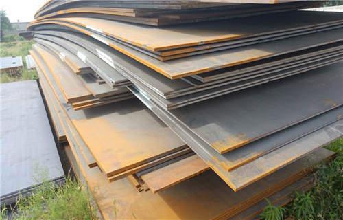 果洛WNM360L耐磨钢板当天装货
