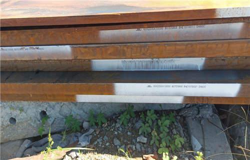 临沂RAEX400钢板价格报价