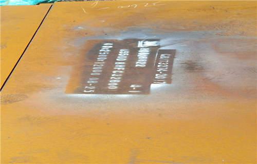 广州WNM360A耐磨板实时报价