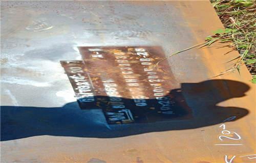 牡丹江xar500耐磨钢板价格总汇