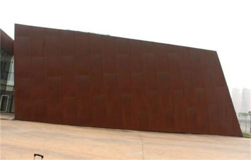 常州Q345NH钢板-耐候板价格优惠