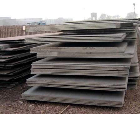 大兴安岭Q550E钢板有优惠