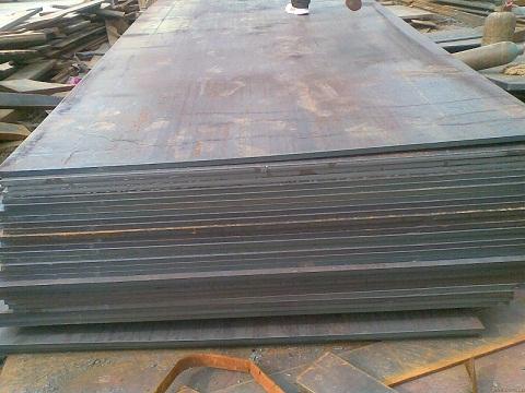 商丘Q690C钢板高强板价格实惠