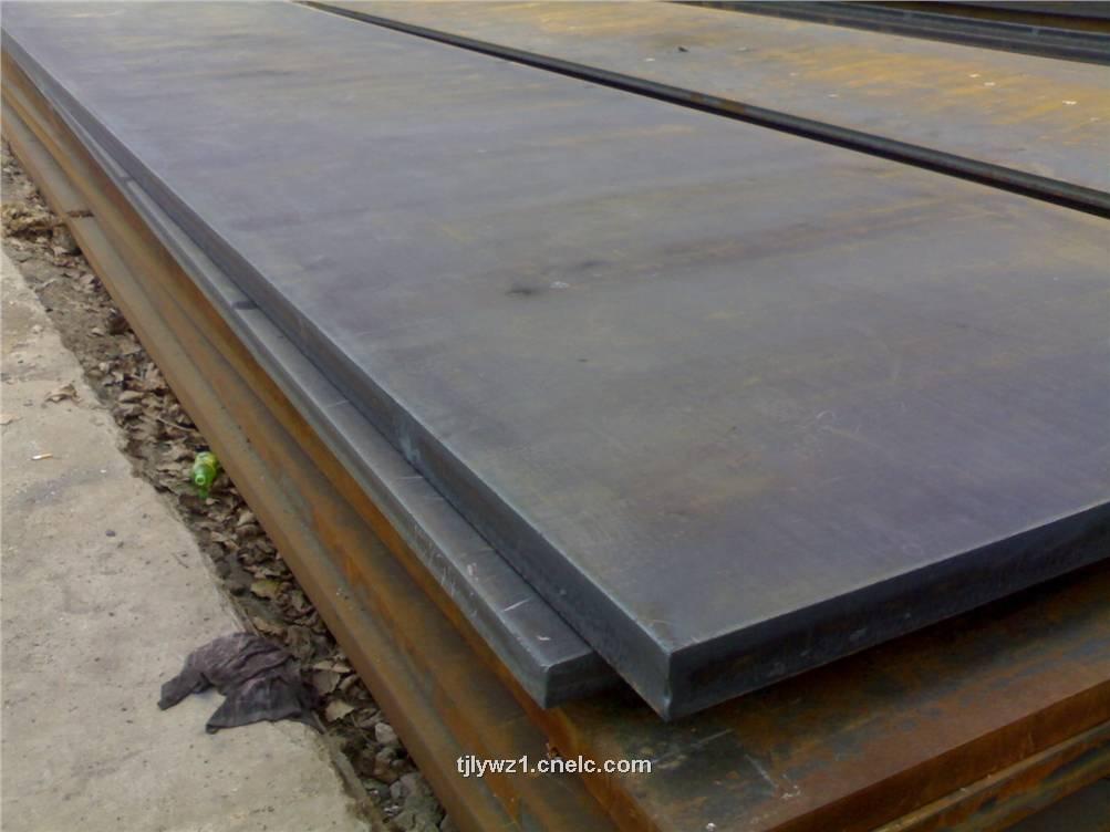 枣庄Q690C钢板高强板当天报价
