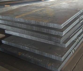 承德Q690D高强度钢板代理商