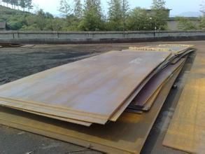 茂名Q550E高强度钢板表现不佳