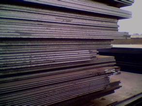 安庆Q500C高强钢板批发