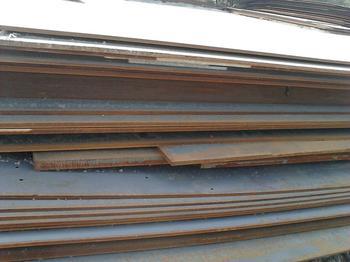 青海Q550D高强度钢板稳中趋涨