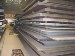 武汉Q690D钢板代理商