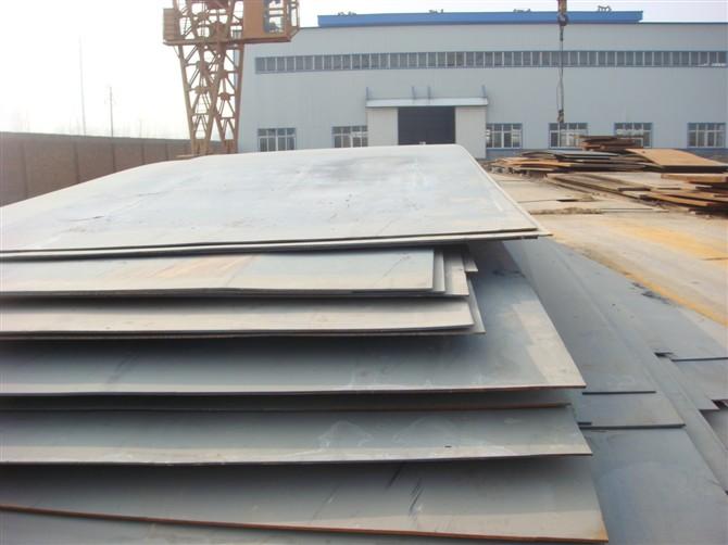 鄂尔多斯Q690E钢板高强板型号价格