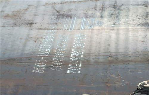 济宁Q238E圆钢一平方价格