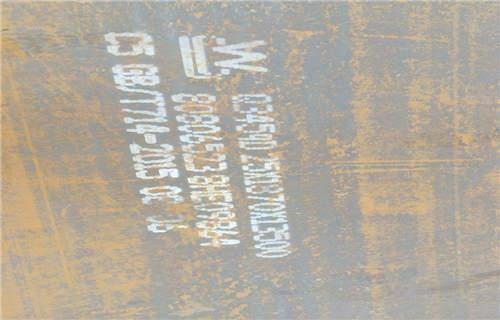 赤峰q235d钢板多少钱一根
