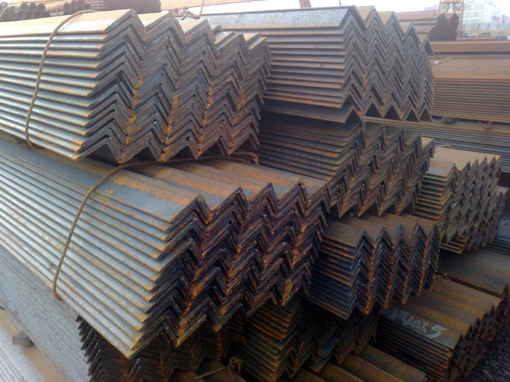 扬中200*24角钢现货/角钢热镀锌加工
