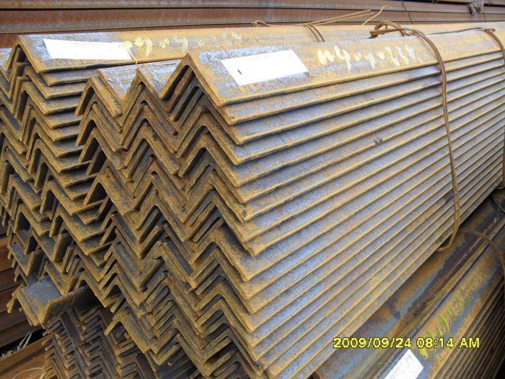 大丰200*24角钢现货/角钢热镀锌加工