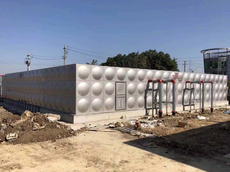衢州保温水箱生产厂家-直销