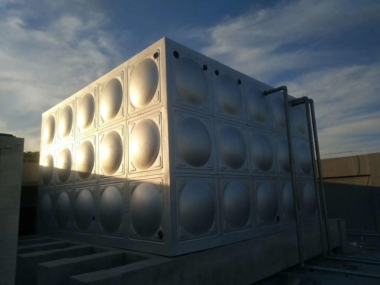理县不锈钢水箱|保温水箱|消防水箱供应厂家二十年金牌品质