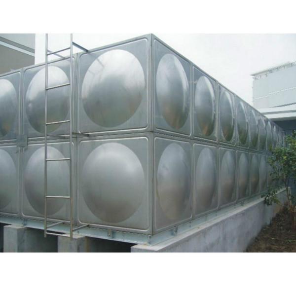 沧县不锈钢304水箱价格合理 质量精良