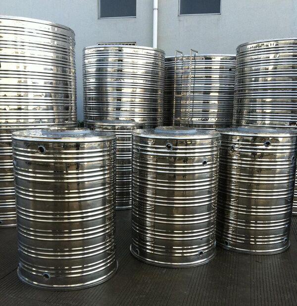 温江不锈钢水箱|保温水箱|消防水箱订做厂家
