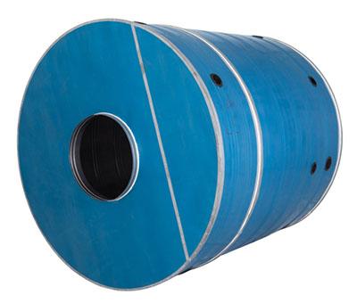 渭滨圆柱形保温水箱辉煌供水设备有限公司