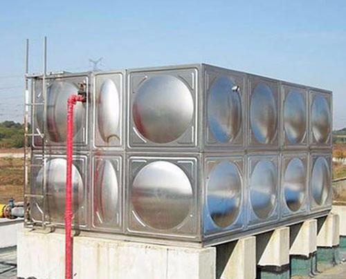 榆林不锈钢水箱厂家价格_专业铸就品质_品质成就精品
