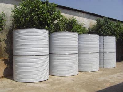 青白江不锈钢水箱|保温水箱|消防水箱订做厂家