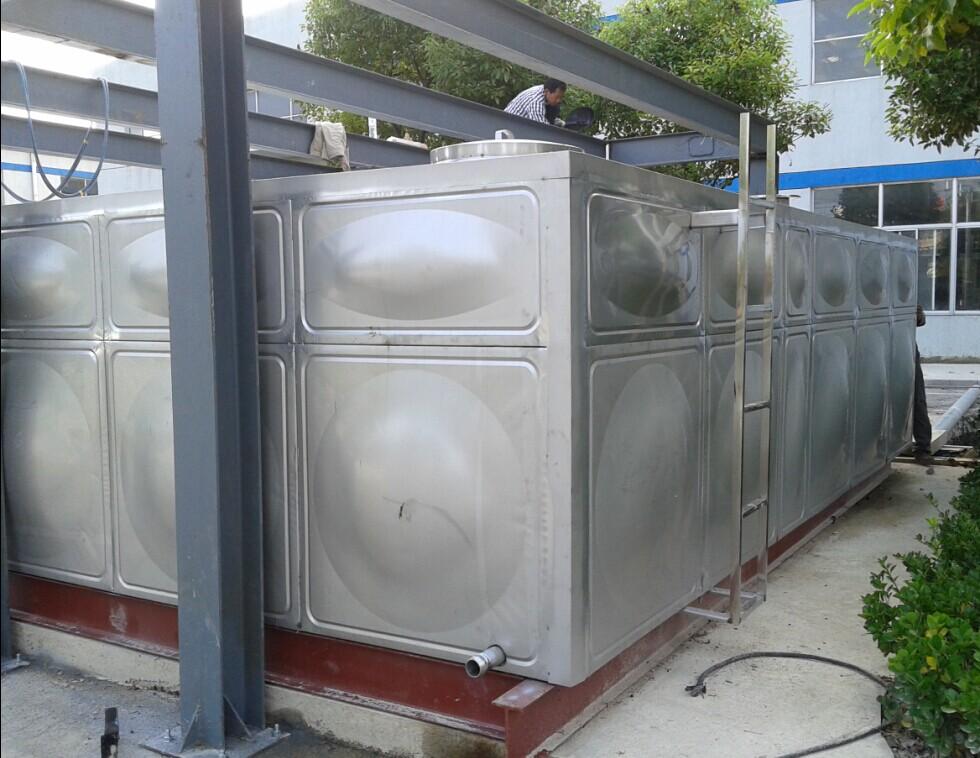 凤阳不锈钢304水箱价格合理 质量精良