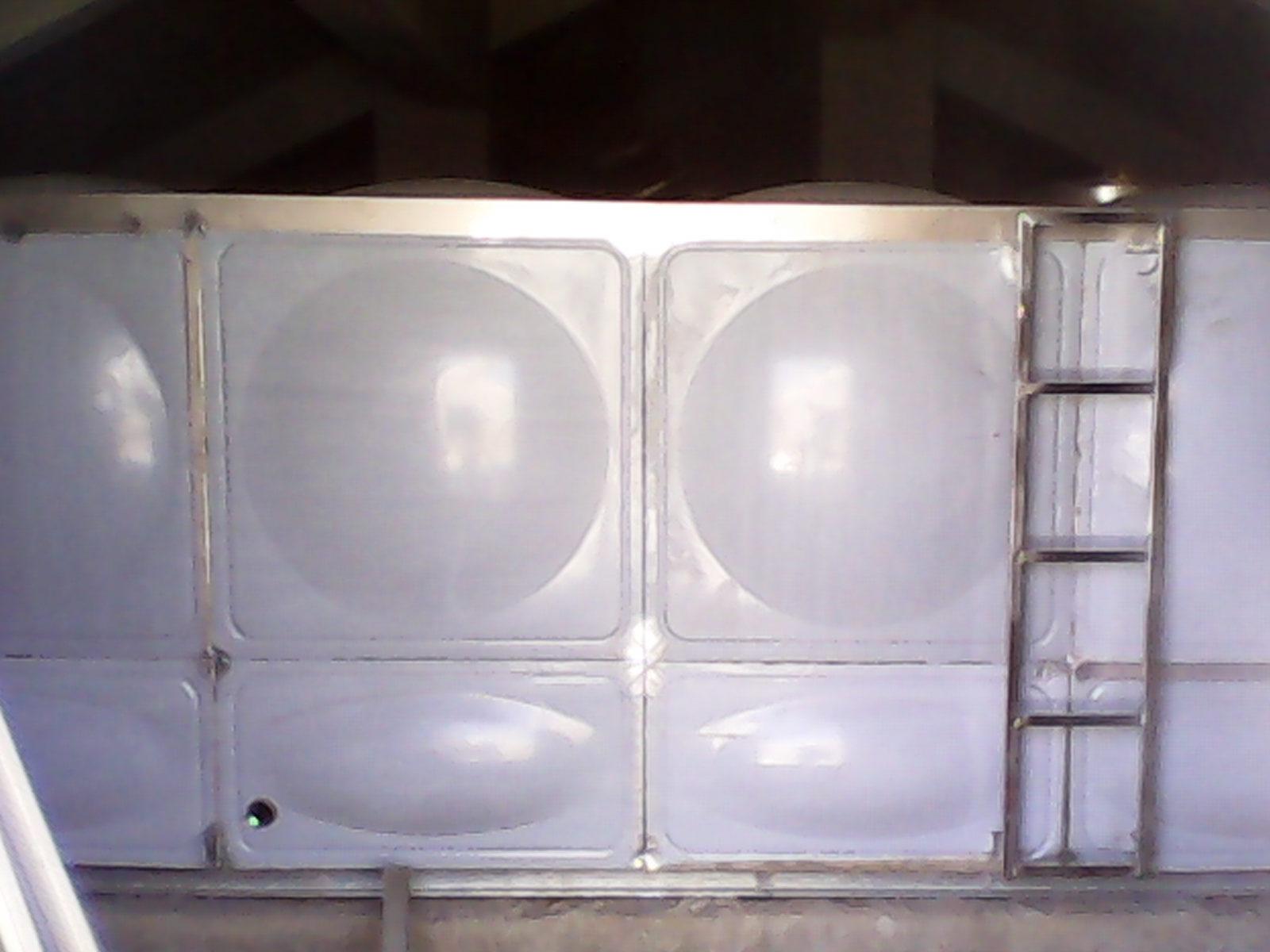 新疆不锈钢水箱|保温水箱|消防水箱供应厂家二十年金牌品质