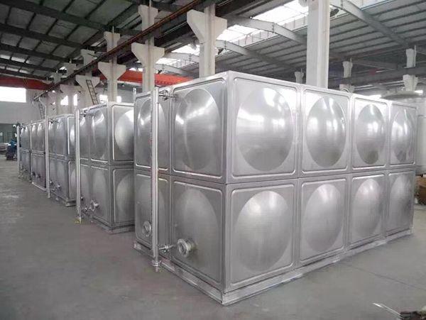 郧县不锈钢保温水箱价格合理 质量精良