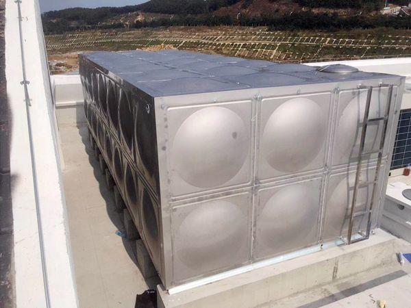 会理不锈钢水箱|保温水箱|消防水箱供应厂家二十年金牌品质